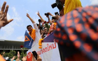 เสรีภาพที่ลิเบอร์รัลไทยต้องการ